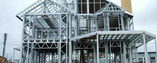 Hal Tentang Konstruksi Baja Ringan untuk Lantai 2