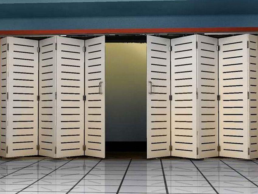 5 Keunggulan Model Pintu Besi Toko Pilihan Pelanggan
