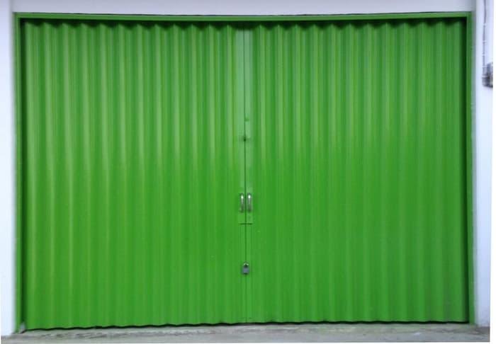 5 Harga Jenis Pintu Besi Sliding Door Terbaru